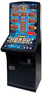 Gebro Amusement: Altijd de nieuwste speelautomaten.